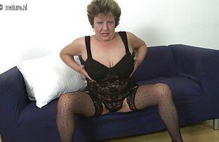 Ona jest białą filmy porno u ginekologa dziewczyną, a potem odda się mu