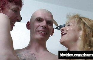 Partnerzy castingu filmiki erotyczne tube postawili rudowłosą aktorkę z kijem