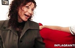 Masaż darmowe filmy porno matka z corka ciekawość między cyckami grubej dojrzałej kobiety przed cipką