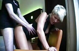 Victoria Lawson postanowiła sprawdzić swoją waginę zabawką amatorskie darmowe filmy porno na krześle